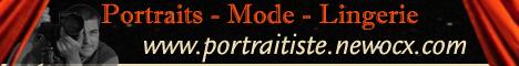 Alexandre C. votre partenaire - Portraits - Mode - Lingerie -